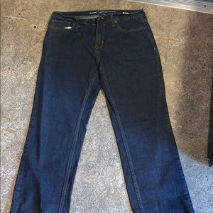 Old navy men's jeans size 34/30